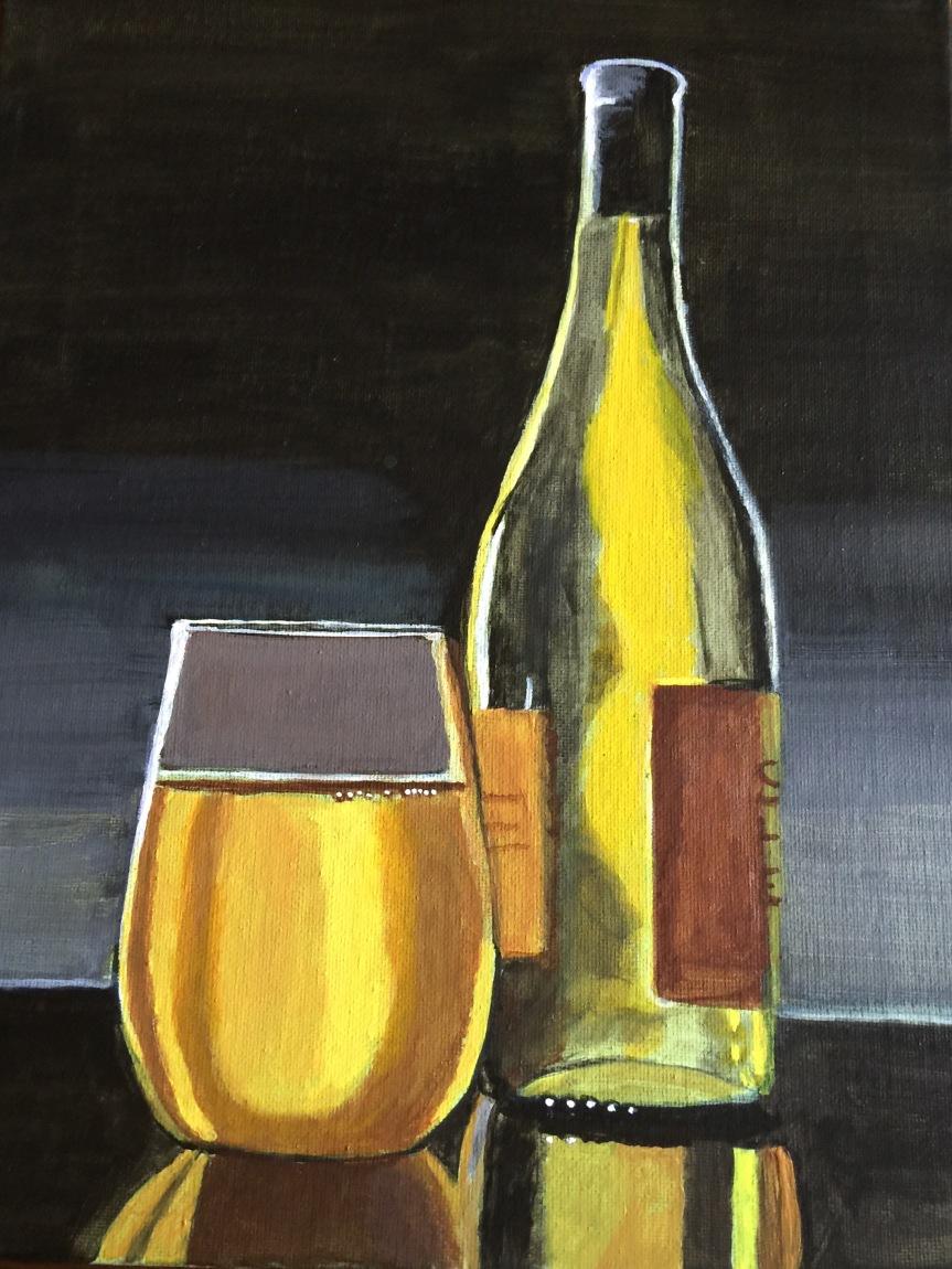 005 - White Wine