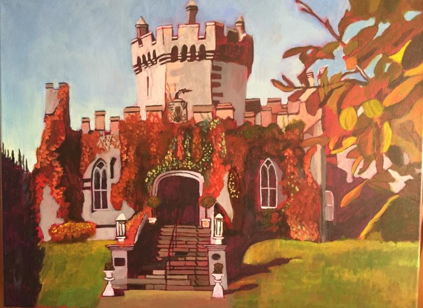 007 - Dromoland Castle, Ireland